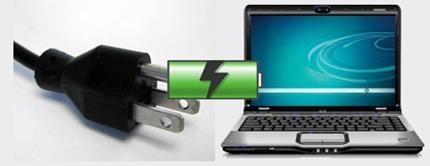 Có nên lúc nào cũng cắm sạc cho laptop hay không?