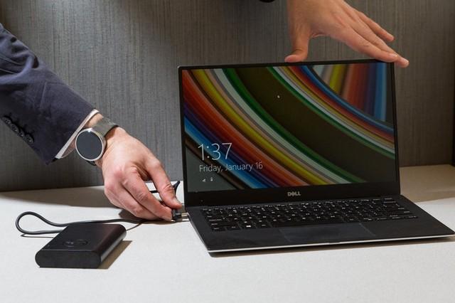 Mẹo sạc pin laptop mới mua chuẩn không cần chỉnh