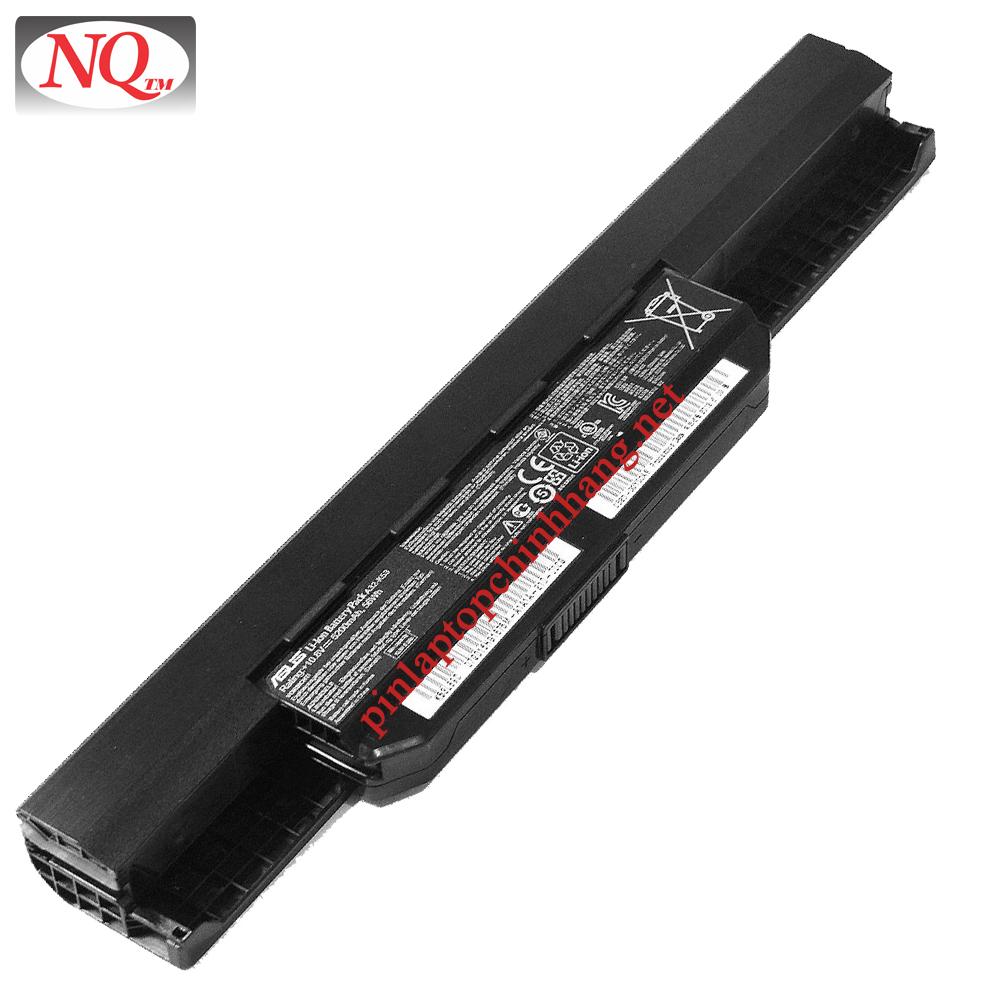 Pin laptop chính hãng ASUS_K53