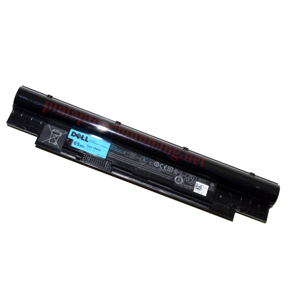 Battery (Pin) laptop chính hãng DELL Inspiron N411z N311z 14Z 13Z , Vostro V131R V131D V131 3330
