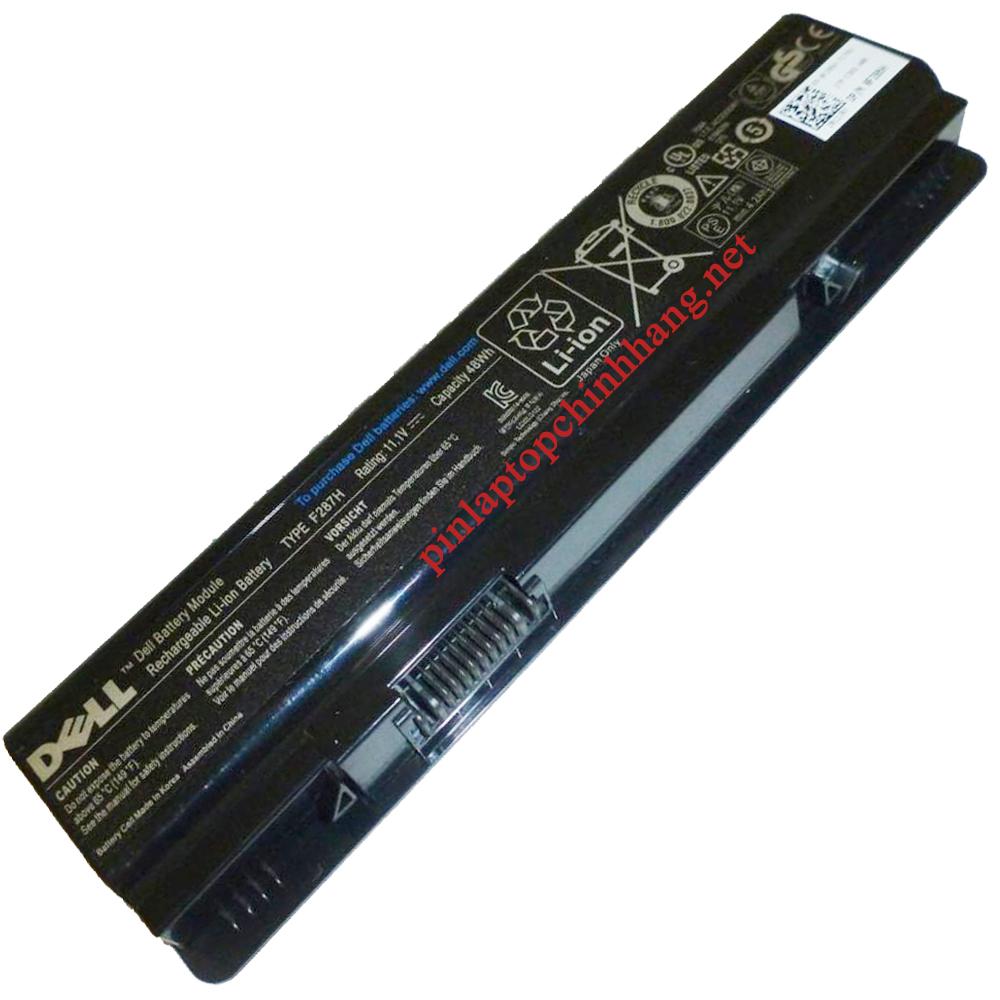 Battery (Pin) laptop chính hãng DELL Vostro A840 A860 A860n 1014 1015, 1410, F287H G069H 312-0818 451-10673 F286H F287F R988H