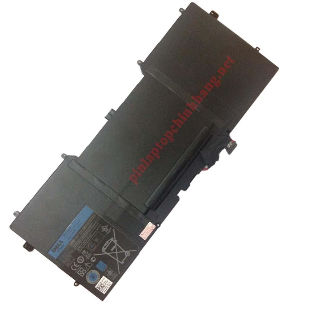 Battery (Pin) Laptop Chính Hãng Dell XPS 13 XPS 13-l321x XPS 13-l322x XPS L321x 489xn Y9n00 47wh