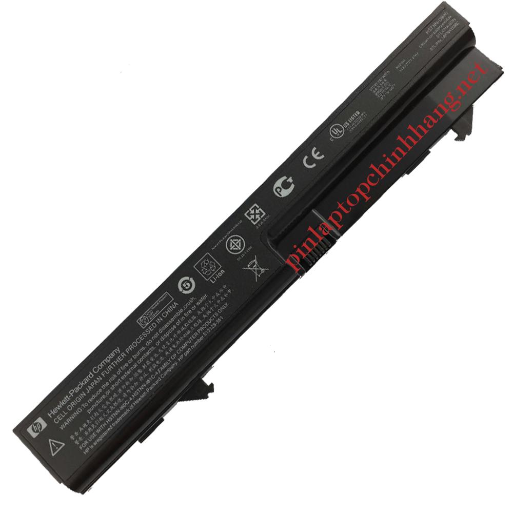 Pin laptop chính hãng HP Probook_4410s