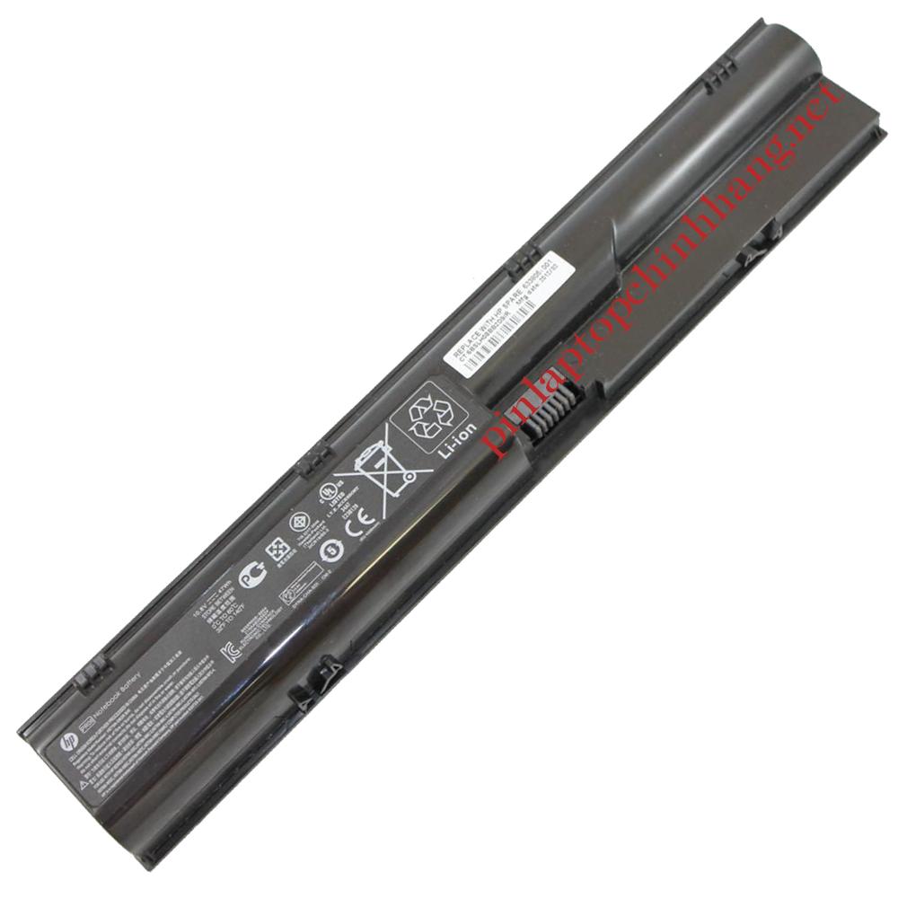 Pin laptop chính hãng HP Probook_4430s