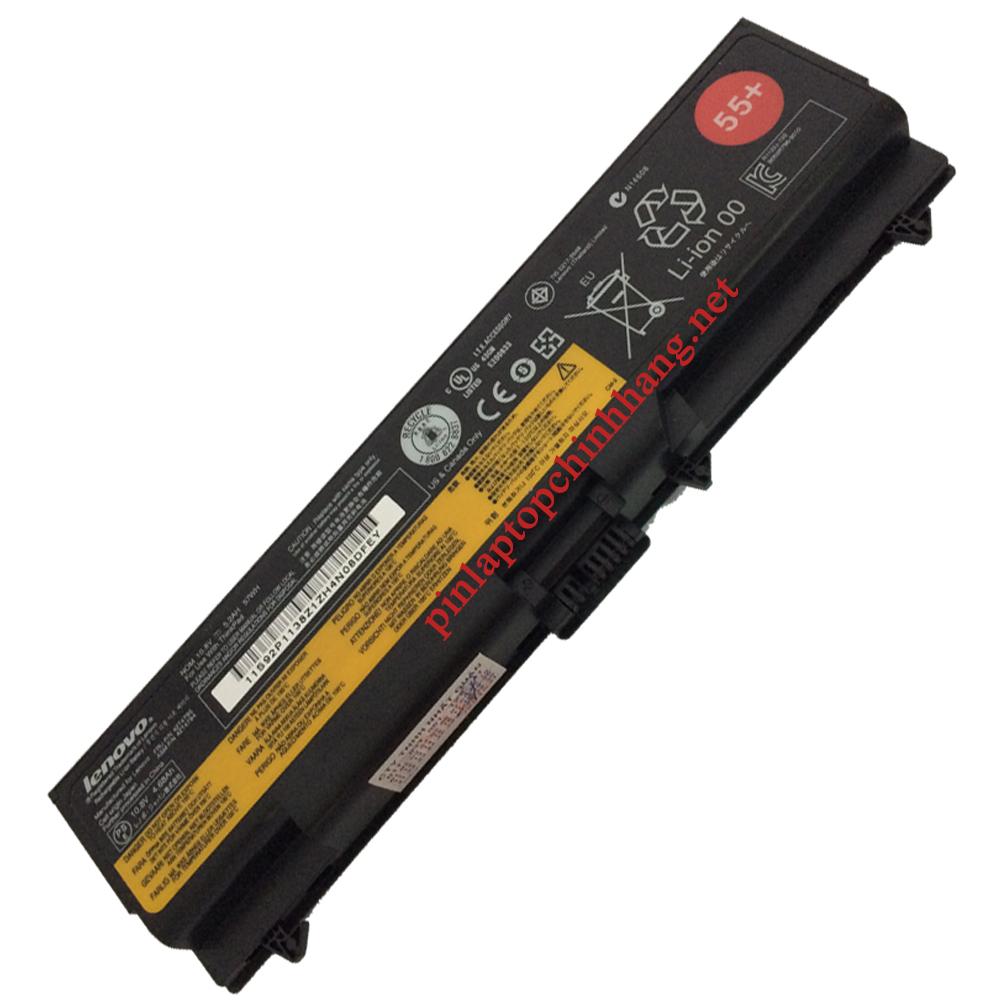 Battery (Pin) laptop chính hãng Lenovo L410, L412, L420, L421, L510, L512, L520, T410, T410i, T420, T510, T510i, T520, T520i, W510, W520 55+