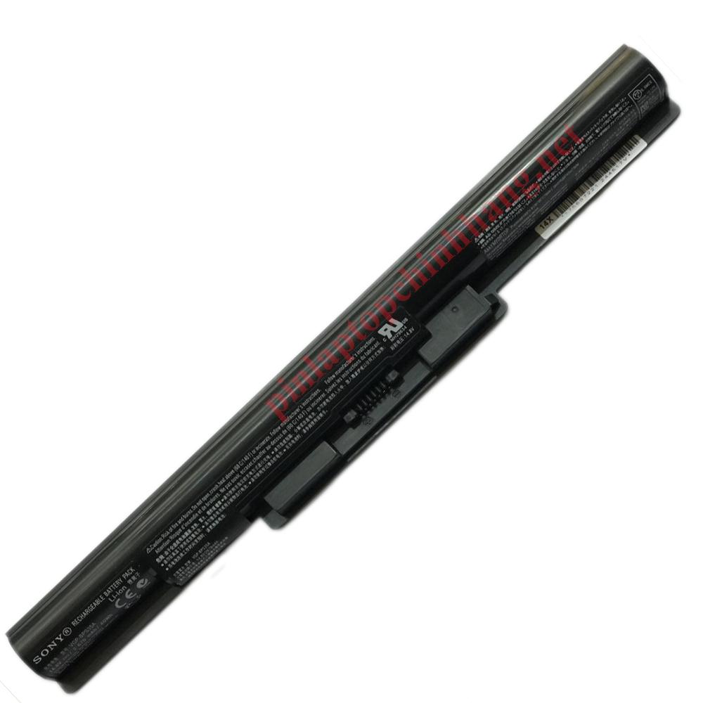 Pin Laptop Chính Hãng Sony VGP-BPS35A VGP-BPS35 SVF1521A2E SVF15217SC  SVF14215SC SVF15218SC