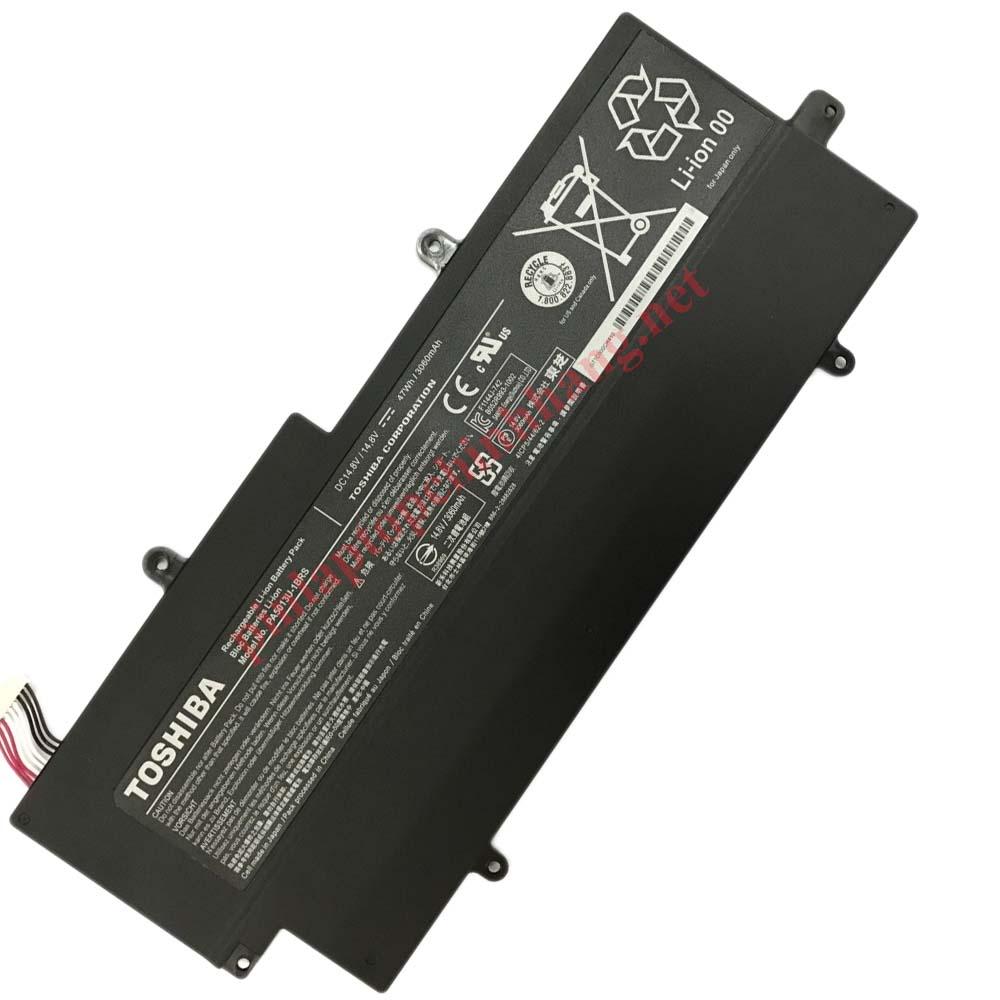 Pin Laptop Chính Hãng Toshiba Portege Z830 Z835 Z830 Z930 Z835-ST6N03 PA5013U-1BRS PA5013