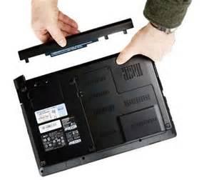 Pin laptop không sạc được phải làm sao?